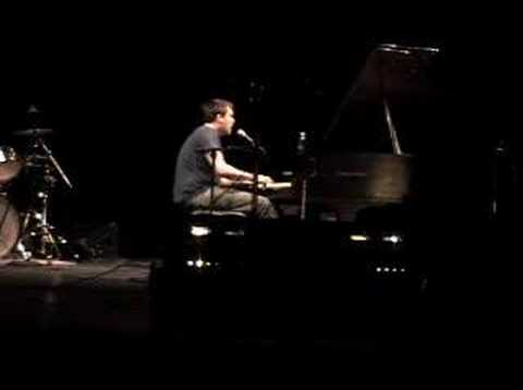 Your Love (acoustic)-Doug Robinson