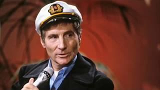 John Effens cover Freddy quinn - Seemann deine Heimat ist das Meer