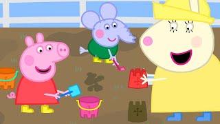 Peppa Pig Full Episodes   Season 8   Compilation 40   Kids Video