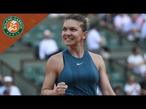 Simona Halep - Preview Round 3 I Roland-Garros 2018