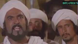 Film Kharé Badar  Wolof Prophète Mohammed. Partie 02