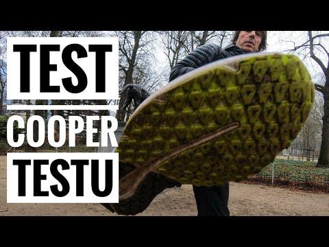 Test Cooper Testu