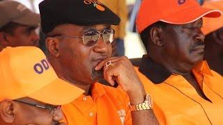 Nominated MP Zulekha Juma warns Mombasa Governor Hassan Joho not to interfere with Kwale politics