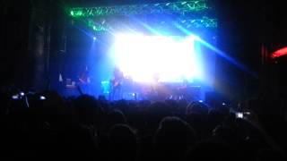 Tame Impala - Feels Like We Only Go Backwards - Buenos Aires 22/10/2013
