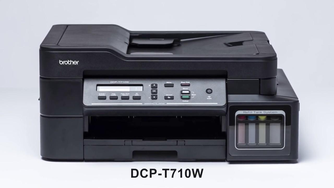 DCP-T710W