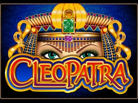 Cleopatra Slot Machine Online