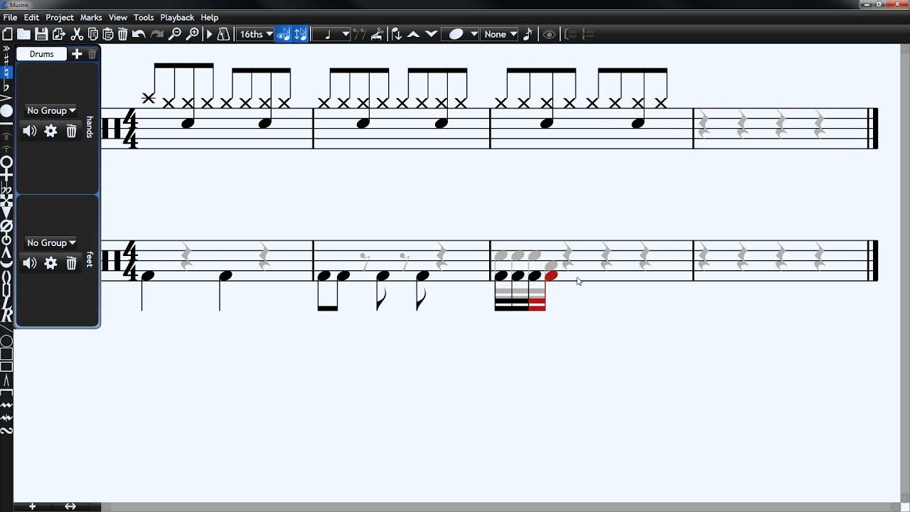 "Painkiller"" drum solo (judas priest) – free video drum lesson."