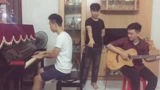 Từng chuyện buồn vui - Quang Huy - Đức Trung - Ngọc Bảo