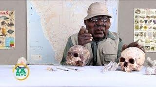 ZANEWS UNZIPPED - Thick Skulls