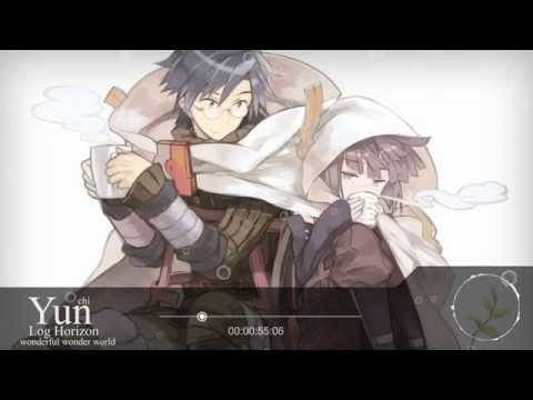 Log Horizon Season 2 ED Lyrics