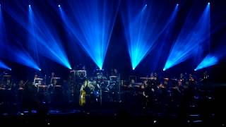 APOCALYPTICA & AVANTI ORCHETRA part1 LIVE@ TEMPODROM BERLIN 18-03-2014