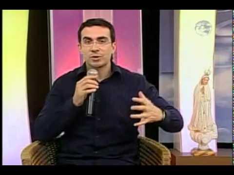 O amor exige espera Pe F bio de Melo Programa Dire o Espiritual 20 06 2012