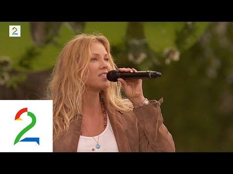 Meja synger All 'bout the money til en herlig allsang i Halden