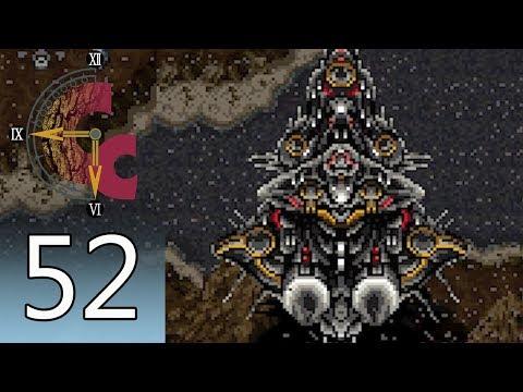 Chrono Trigger – Episode 52: Black Omen