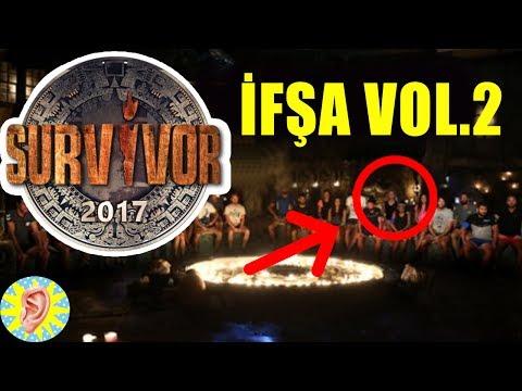 Survivor 2017 Gerçekleri – Vol.2 – Kararı Siz Verin!