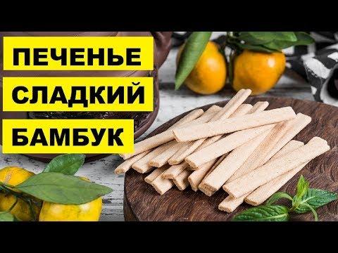 Производство сладкого бамбука для оптовой реализации как бизнес