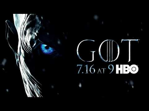 Game of Thrones Season 7 Soundtrack - Episode 01 Credits