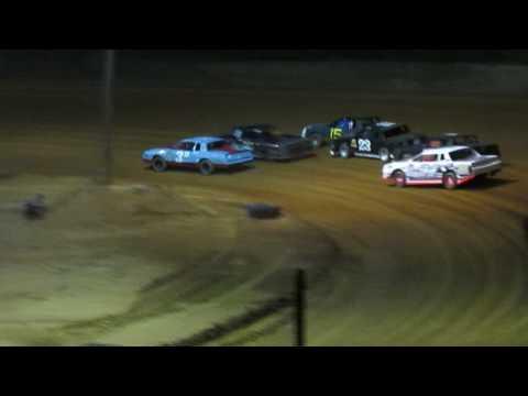 Southern Raceway 3-11-17