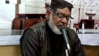 Jab se Dar e Nabi ka mein Mehmaan hogaya by abdul rouf bhatti