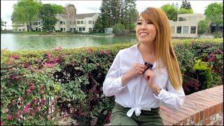 Mi Nraug Hmoob MV- Abby Vang (Sudden Rush )