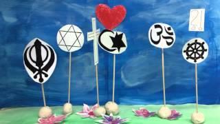 Stop-motion: Tro, hopp och kärlek
