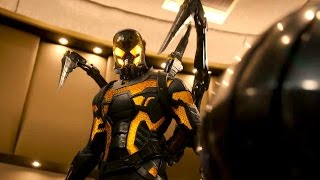 ANT-MAN Nouvelle Bande Annonce VF streaming