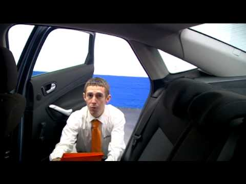 Ford Mondeo Car Review 2008 Model - Merlin Car Auctions
