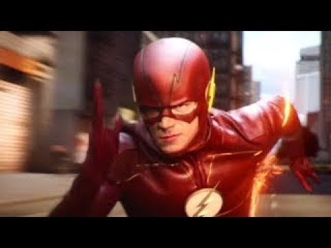 The Flash Season 4 - Top 10 Best Moments