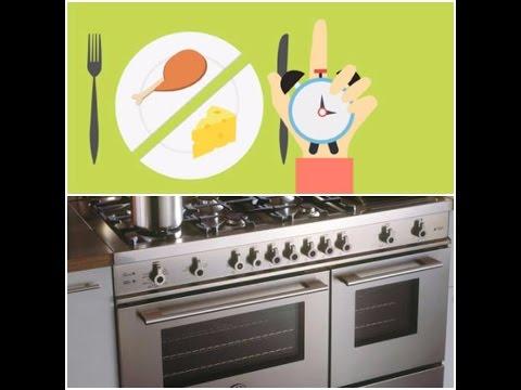 שאלה האם אפשר להשתמש בתנור בשרי אחרי 24 שעות מהשימוש האחרון לדברים חלביים1