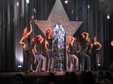 BelAir 2009 fashion show