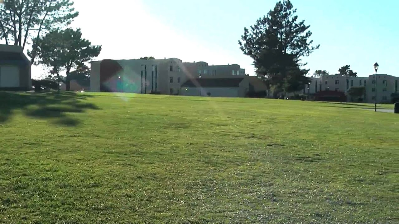 Monterey Bay University >> Is CSUMB is the most dangerous Cal State? - YouTube