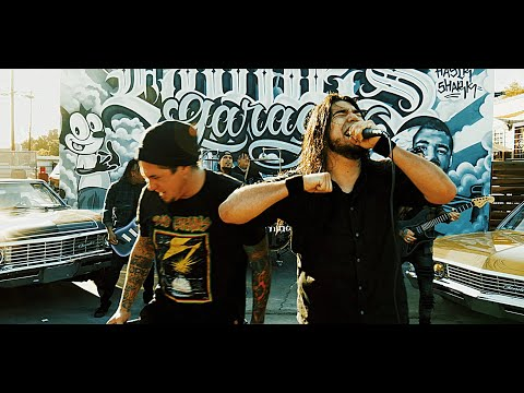 """ILL NIÑO - """"All Or Nothing"""" feat. Sonny Sandoval of P.O.D. (Official Music Video)"""