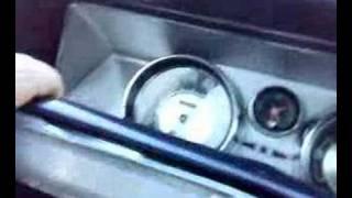 buick riviera 1963 vs corvette chiptuned 1997