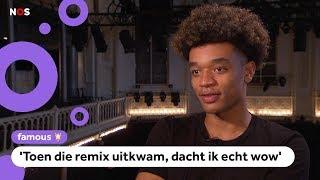 Nederlandse Young Kio maakte de beat van Old Town Road