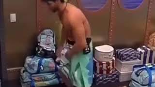 Lucas bbb peladão ,bbb nu  Lucas Fernandes nu , lucas BBB de cueca branca