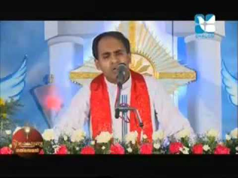 Must Watch   A priest from Kerala speaks in Shalom Television about the  Dressing of girls
