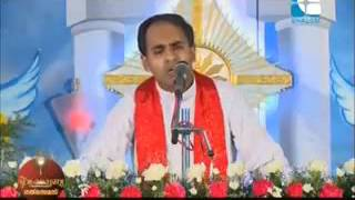 Must Watch..  A priest from Kerala speaks in Shalom Television about the Dressing of girls