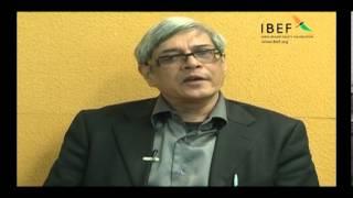 India's role in the global economy : Mr Bibek Debroy