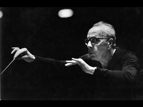 George Szell: 1966 Interview With Columbia Masterworks