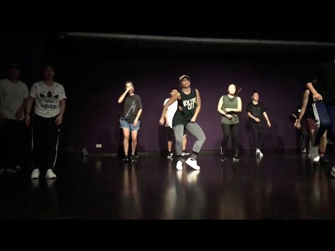 Singapore Dance Training | Hip Hop | O School Studios