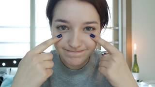 Trang điểm trong veo để đi học   Make up no make up look