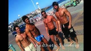 Zyzz - Aesthetic Summer (EDM Trance Mix)