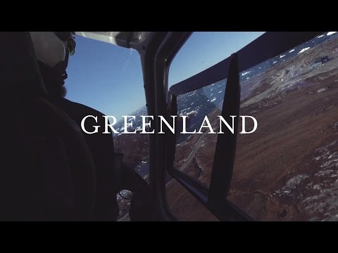 Behind the Lens - Greenland