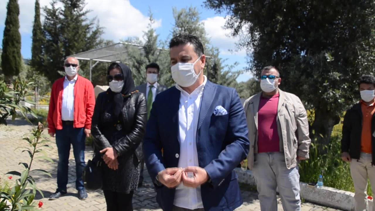 Ünlü müzisyen Seyhan Karabay cenaze töeni