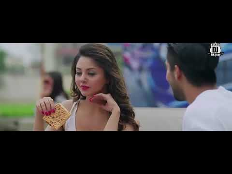 Hardy Sandhu HORNN BLOW Video Song Jaani B Praak New Song 2016