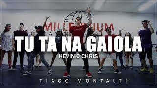 Baixar TU TA NA GAIOLA - Kevin o Chris   Coreógrafo Tiago Montalti