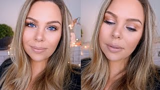 GRWM Every Day Makeup for Work (Office Job)