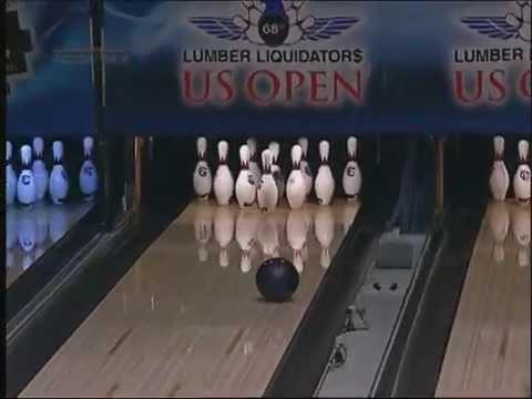 2011 U.S. Open Bowling Finals