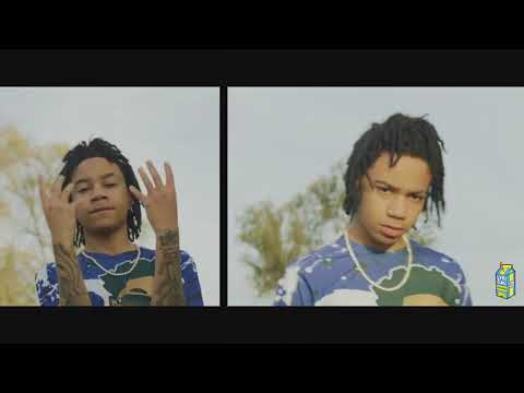 YBN Nahmir - Bounce Out With That Backwards!