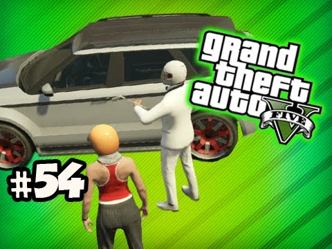 THE BEST DATE EVER... PART ONE - GTA V w/ IIJERIICHOII from YouTube · Duration:  15 minutes 3 seconds